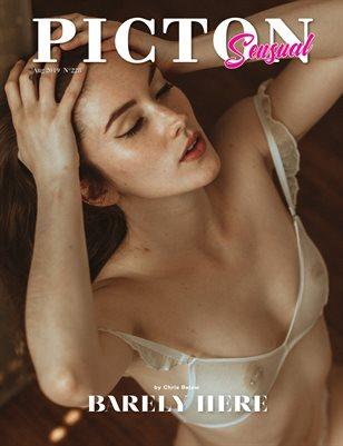 Picton Magazine AUGUST 2019 Sensual N228