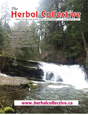 Herbal Collective Feb/March'13