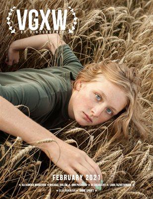VGXW Magazine - February 2021