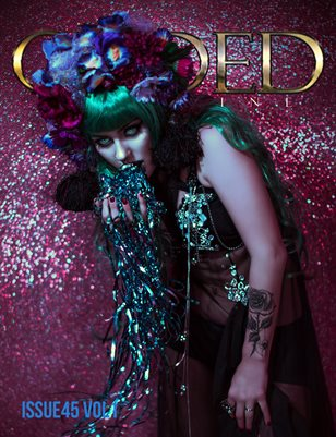 Gilded Magazine Issue 45 Vol1
