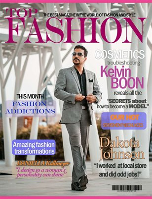 Top Fashion August 20
