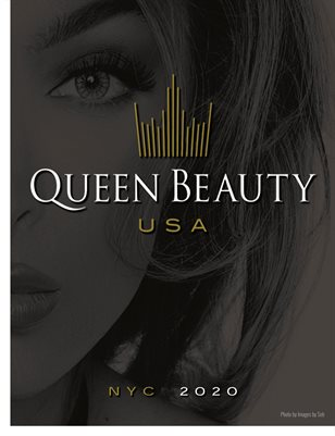 Queen Beauty USA 2020/ NYFW 2.0: Season 8 Program Book