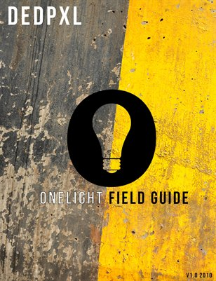 OneLight Field Guide