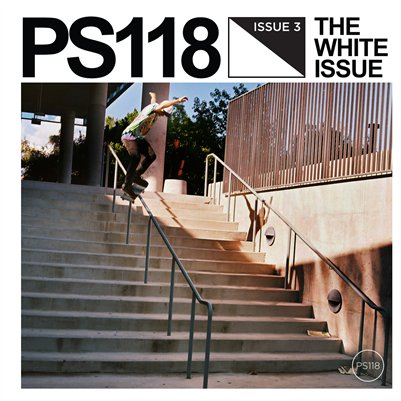 PS118: The White Issue