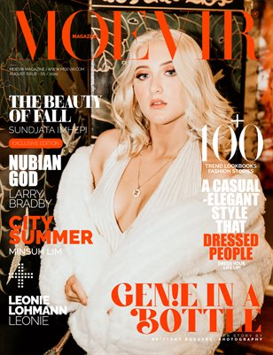 16 Moevir Magazine August Issue 2020