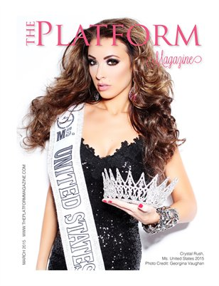 The Platform Magazine March 2015