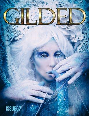 Gilded Magazine Issue 57