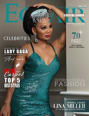 Eclair Magazine Vol 15 N°47