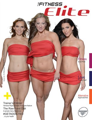 The Fitness Elite 1.5 - Feb/Mar '14
