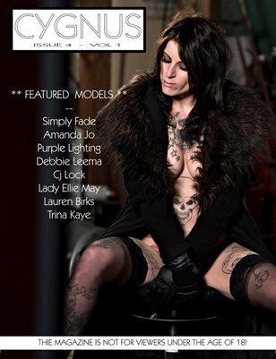 Cygnus Issue 4 Vol 1