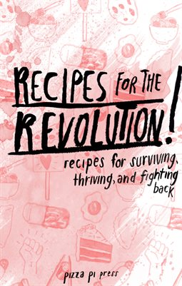 recipes for the revolution
