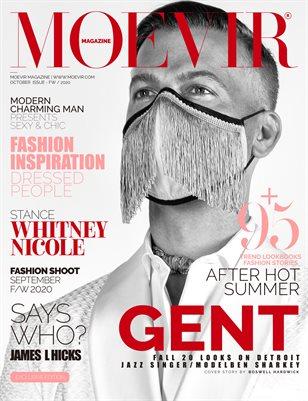 27 Moevir Magazine October Issue 2020