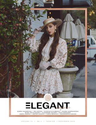Fashion #2 (November 2020)