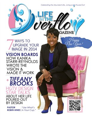 Life in the Overflow Magazine | Fall/Winter 2013-14