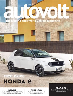 Autovolt Magazine | Issue 28