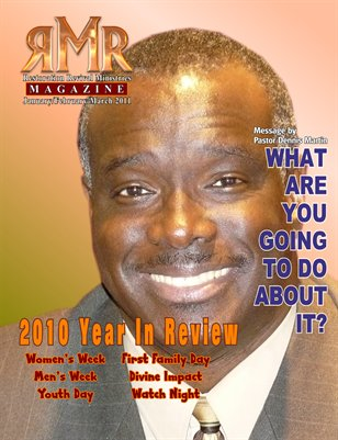 Restoration Revival Magazine