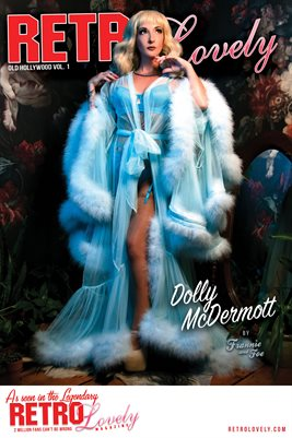Dolly McDermott  Poster