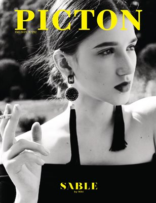Picton Magazine OCTOBER  2019 N292 Cover 1