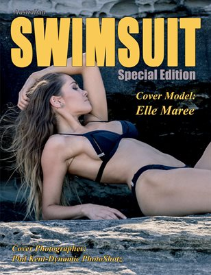 The Australian Swimsuit Edition SPECIAL EDITION 1