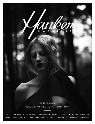 Hanker Magazine Issue Five