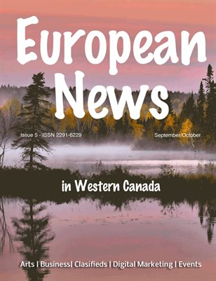 European News - Issue 5