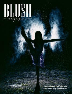 BLUSH Magazine | Issue 54 | Sports