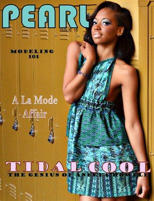 Pearl-Tidal Cool
