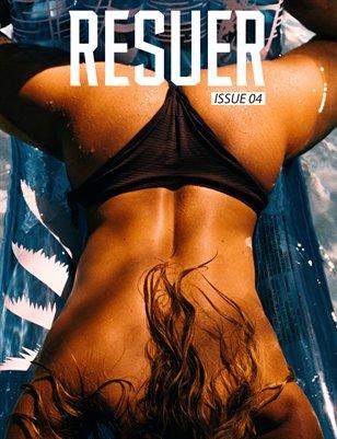 Resuer Magazine / #04