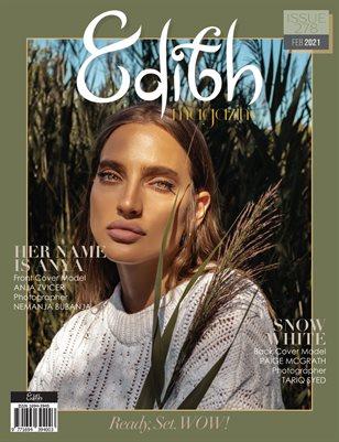 February 2021, Issue #277 (b)