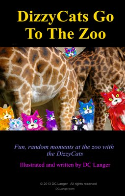 DizzyCats Go To The Zoo