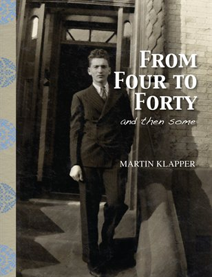 From Four to Forty and then some by Martin Klapper