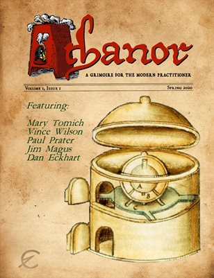 Athanor | Volume 1, Issue 1