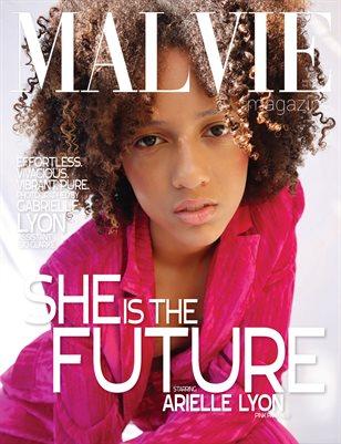 MALVIE Magazine Teen Special Edition Vol 48 July 2021