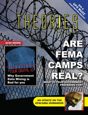 Theories July 2013