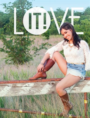 Love IT! EVV | Volume 2 Issue 3