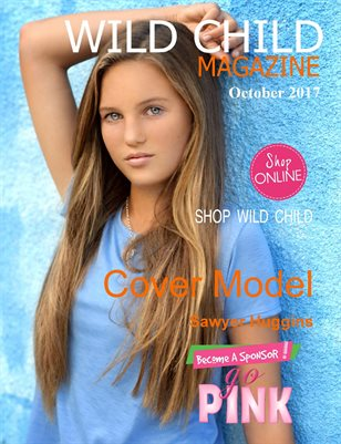 Wild Child Magazine October 2017