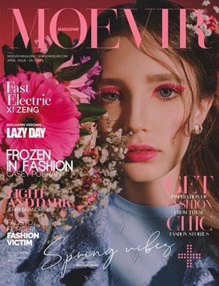 41 Moevir Magazine April Issue 2021