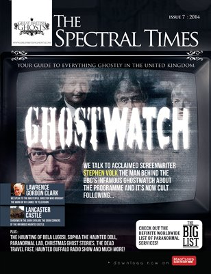 The Spectral Times : Issue 7