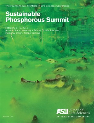 2011 Sustainable Phosphorous Summit
