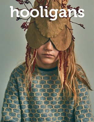 Hooligans Magazine, Issue 10, October 2016