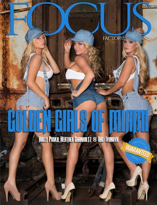 Focus Factory June Issue #2