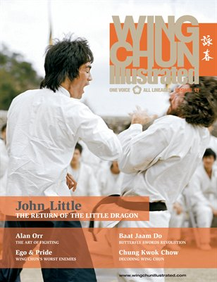 Issue 11: April 2013