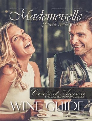 Mademoiselle French Collection - Wine Guide
