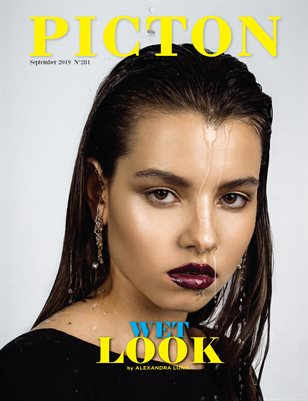 Picton Magazine SEPTEMBER  2019 N281 Cover 3