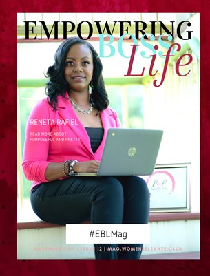 Empowering Boss Life | November 2019 | Issue 12
