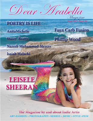 Dear Arabella Magazine Sept 2017