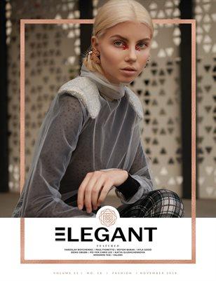 Fashion #18 (November 2018)