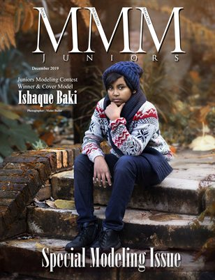 Special Modeling Jr. Issue