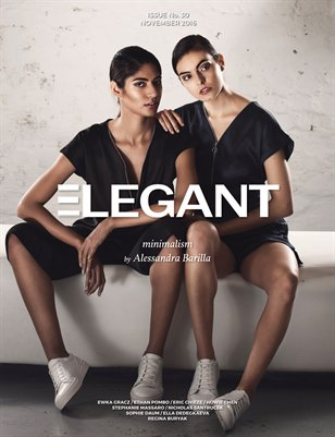 Fashion #10 (November 2016)