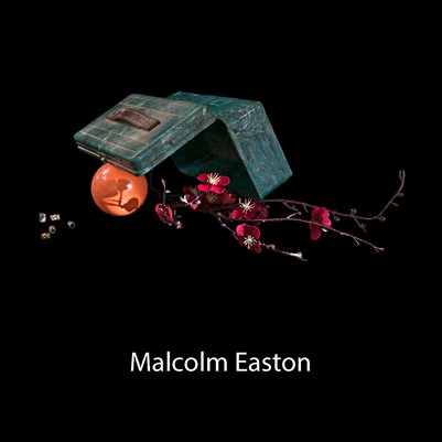Malcolm Easton - Walker Fine Art Exhibit 2018